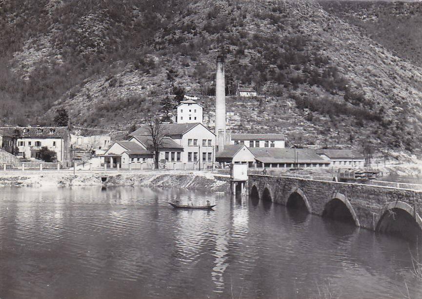 старые фото Черногории