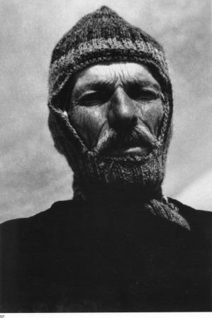 старые фотографии черногорцев