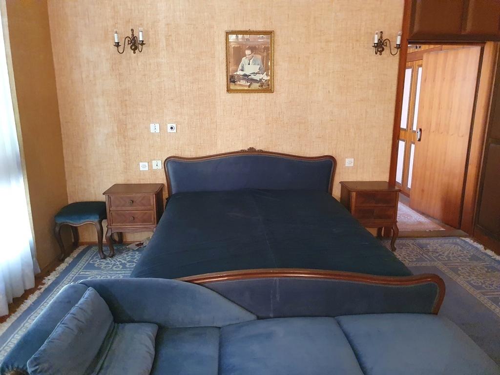 спальня Тито