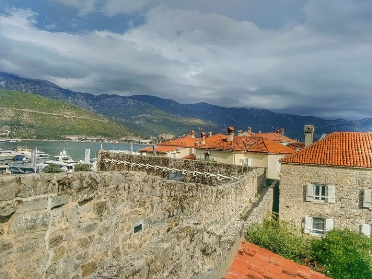 экскурсия по Будве в Черногории