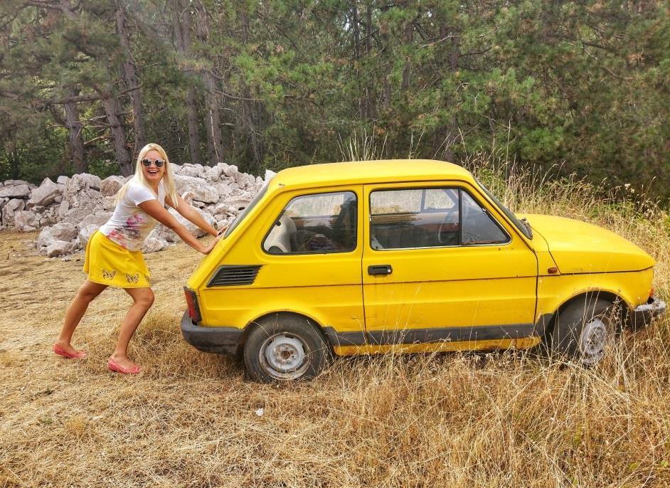 аренда авто в черногории Будва, цена и отзывы