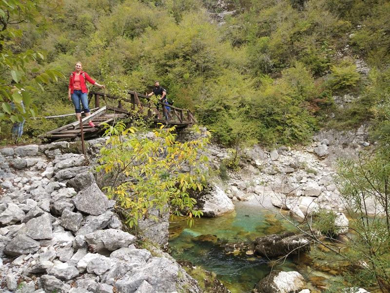 каньон +в черногории +как добраться