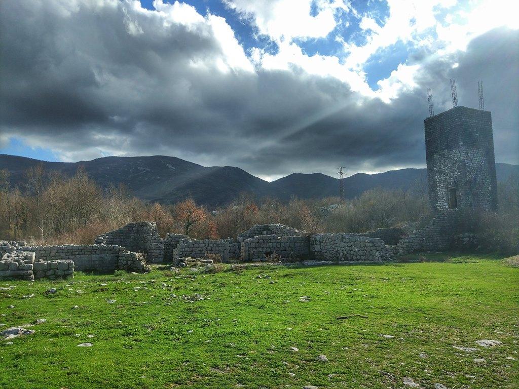 монастырь Пречиста Краинска
