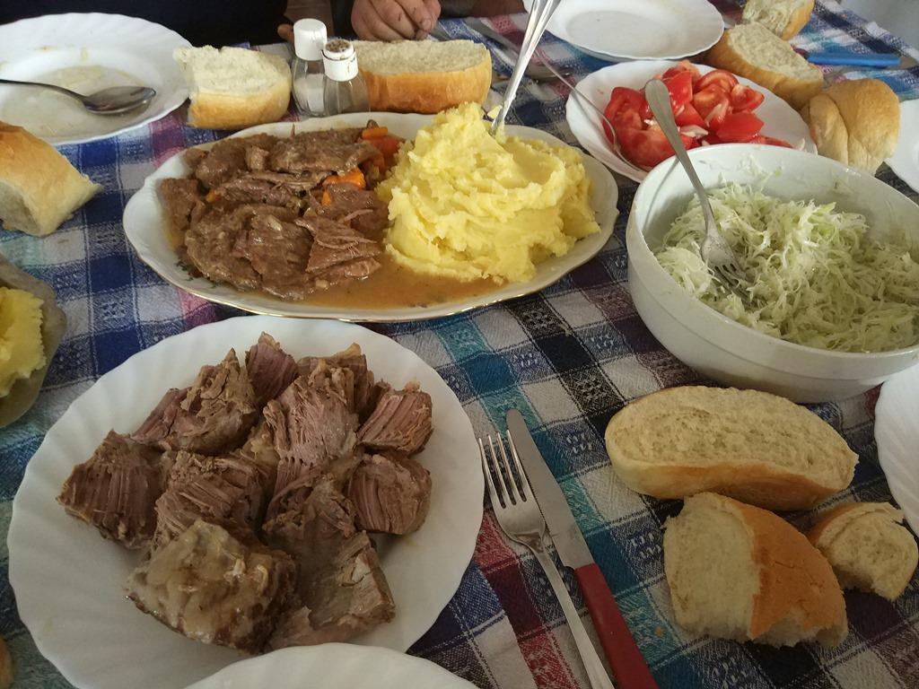 Рестораны в Черногории