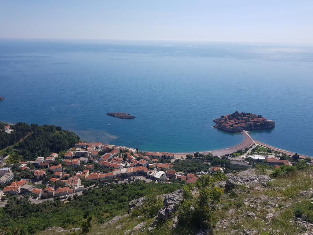 черногория Святой Стефан