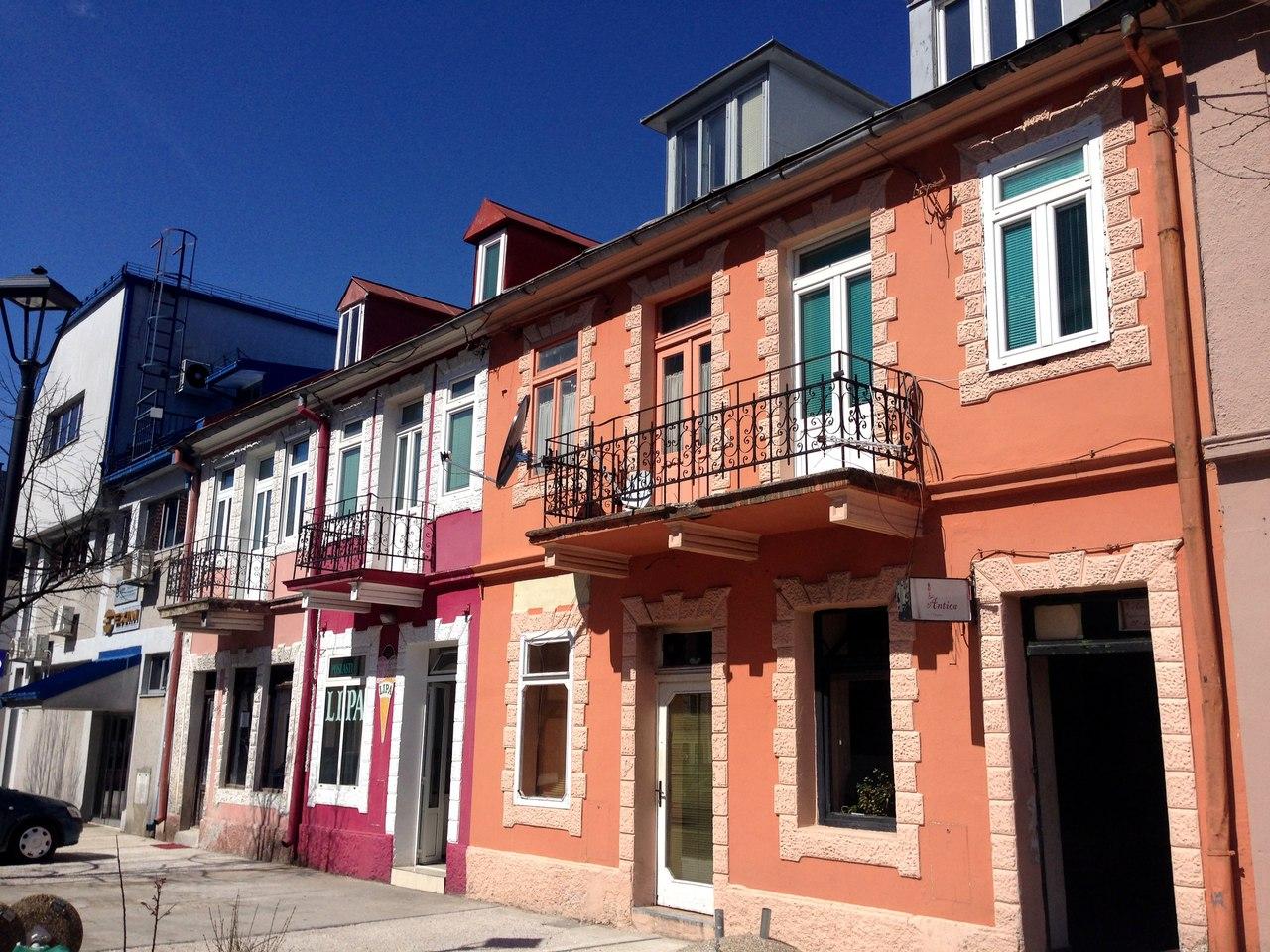 столица черногории цетинье