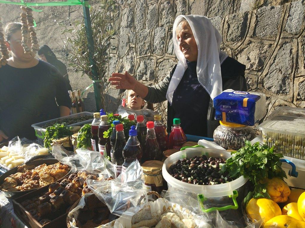 Маслиниада 2019 черногория