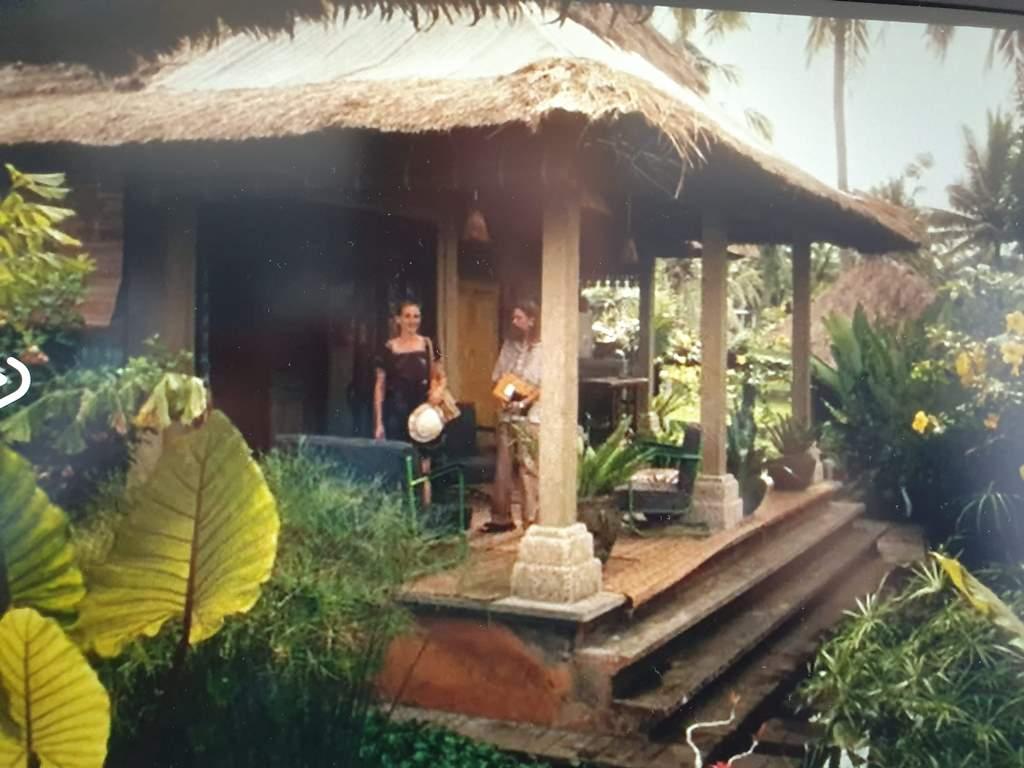 дом на Бали Джулия робертс