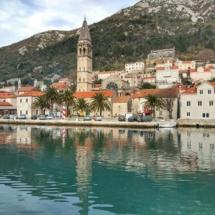 Пераст в Черногории