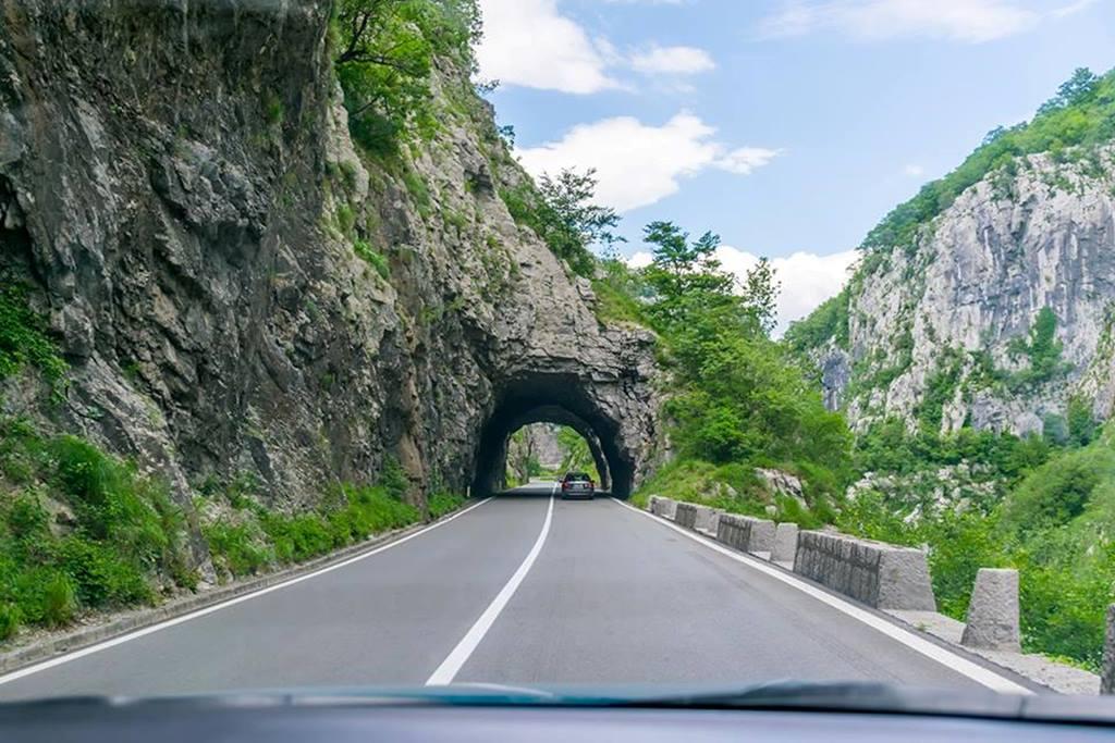 аренда авто в Черногории без франшизы