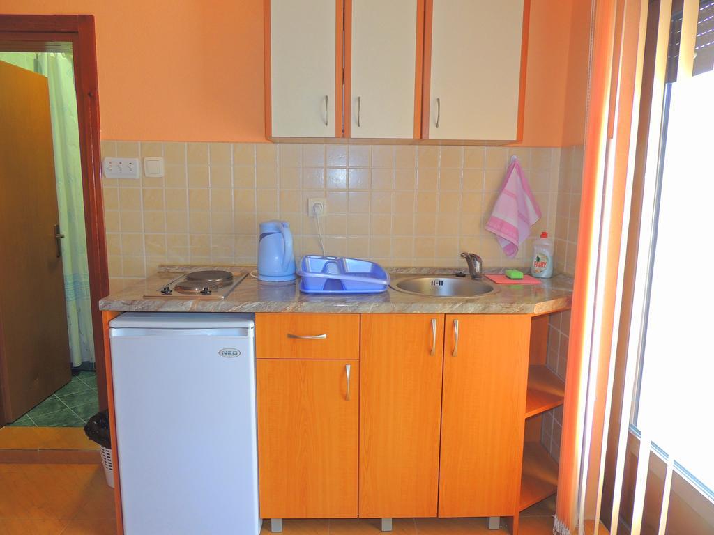 снять апартаменты в Будве