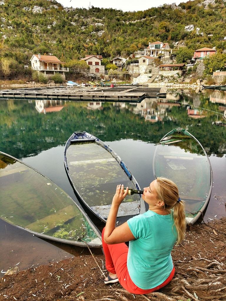 Скадарское озеро индивидуальная экскурсия