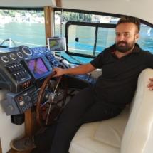 яхта в Черногории с капитаном - foxyachting.com