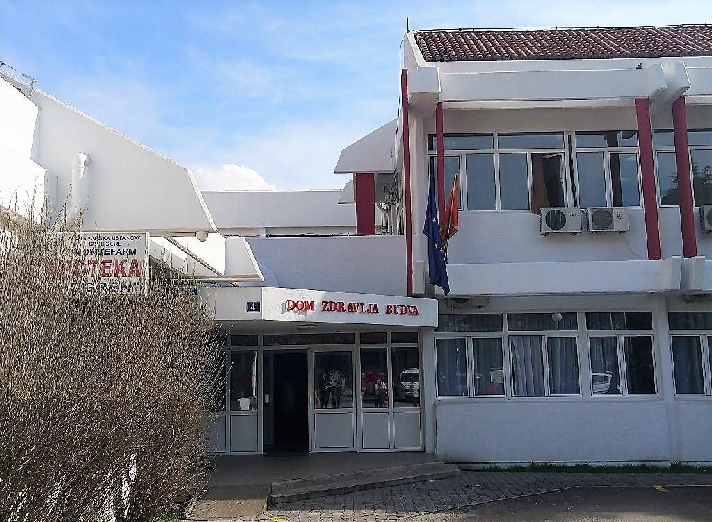 Вилла анна черногория будва