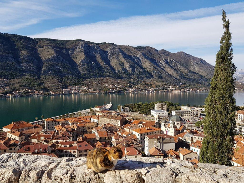 отдых в Черногории зимой
