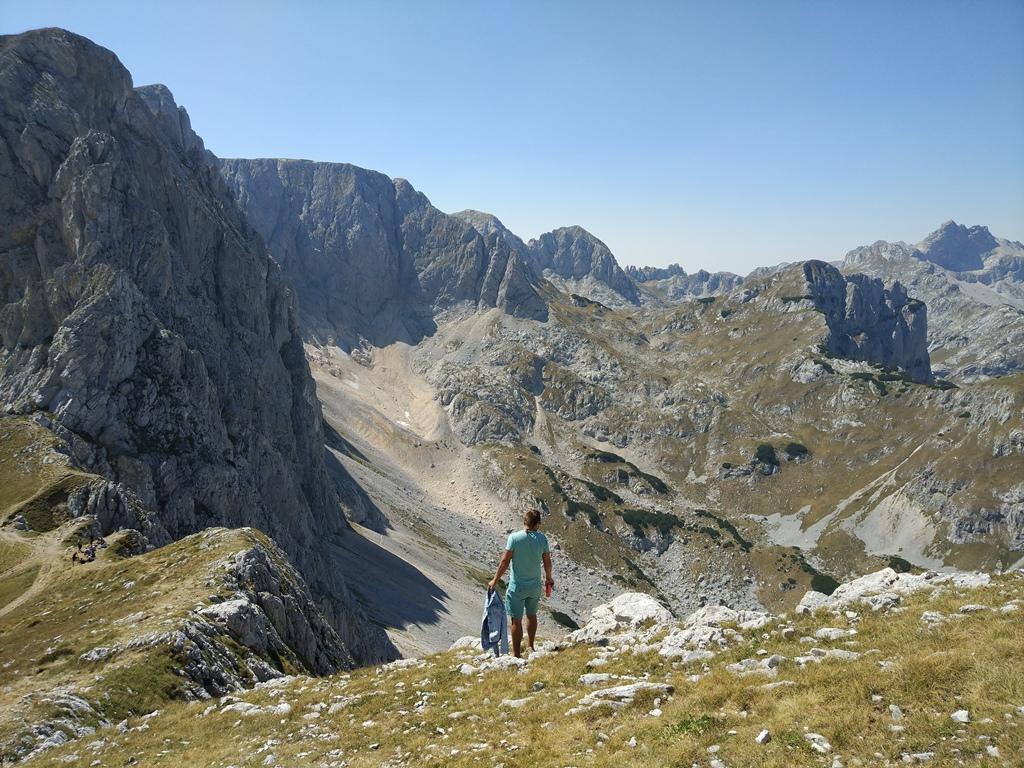 автомобильные маршруты черногория
