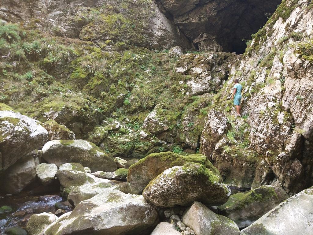 каньон невидио в черногории