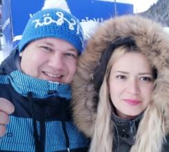 Иван Полтавченко и я