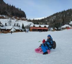 колашин черногория горнолыжный курорт