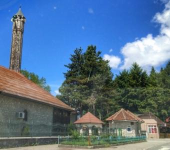 Гусинье Черногория