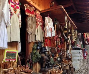 Круя в Албании