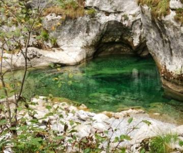 каньоны в Черногории