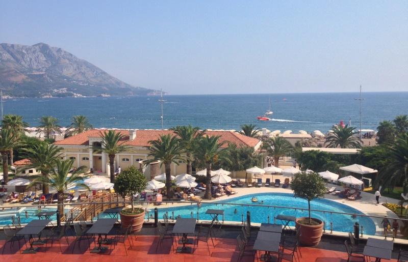 отель все включено в Черногории с детьми