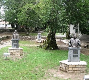 правители Черногории