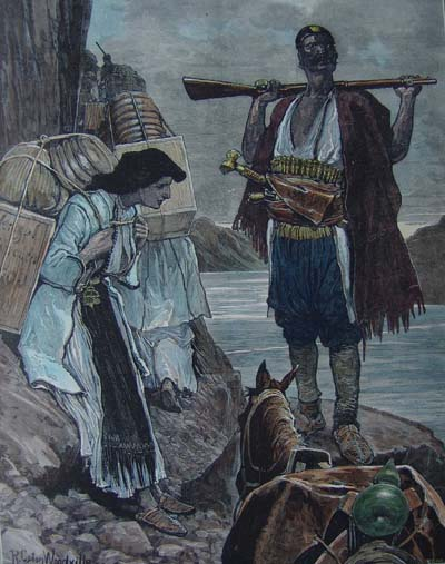 замуж за черногорца