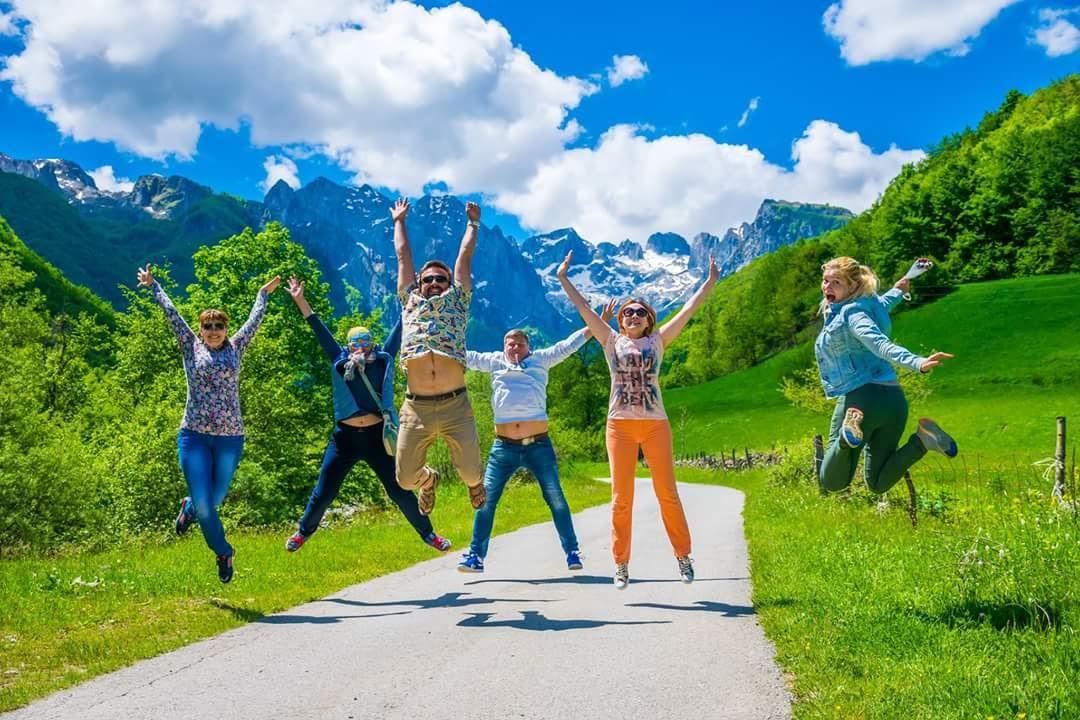 нужна ли виза в Черногорию