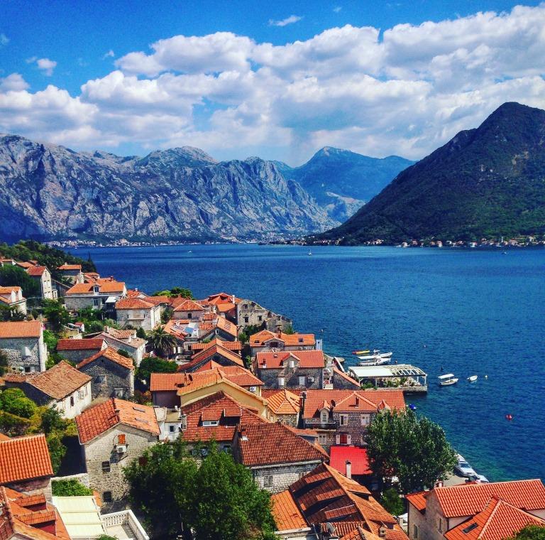 блог о черногории