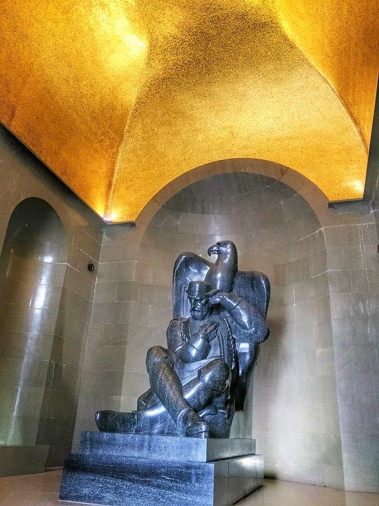 мавзолей Негоша