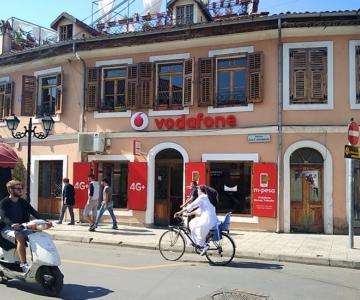 Шкодер в Албании