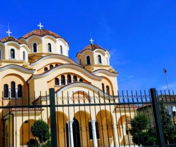 православная церковь, Шкодер в Албании