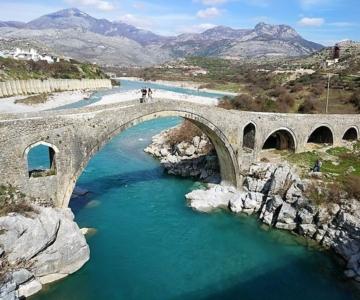 что посмотреть в Албании