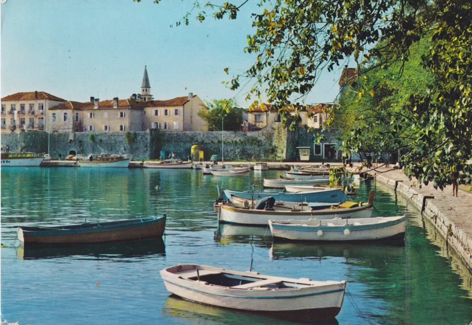 черногория будва 2017