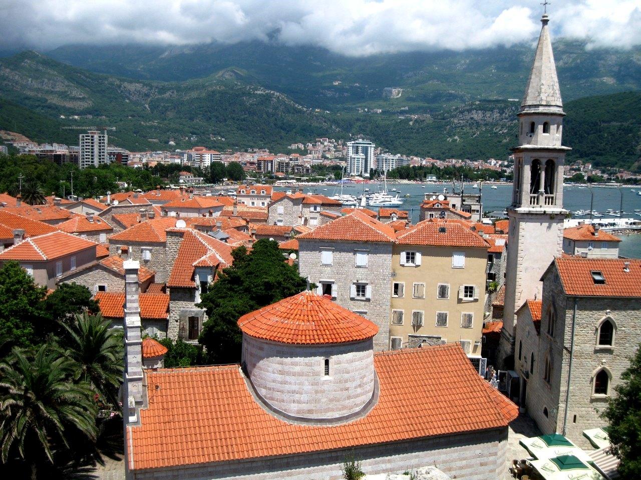 Недвижимость черногории ульцинь