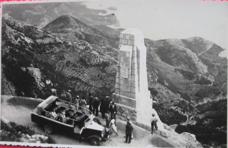 Первые экскурсии из Будвы