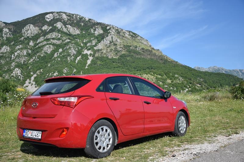 аренда авто в черногории дешево