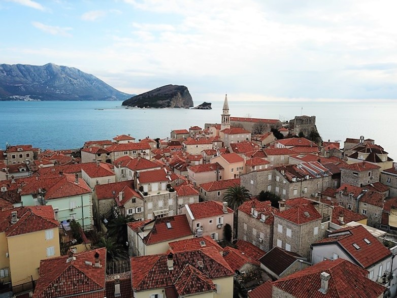 отдых +в будве черногория