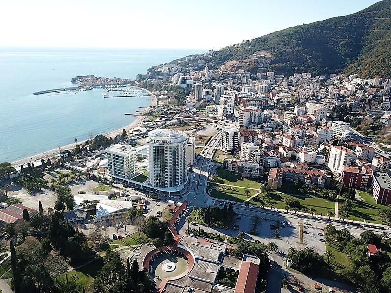 черногория отдых 2018 будва