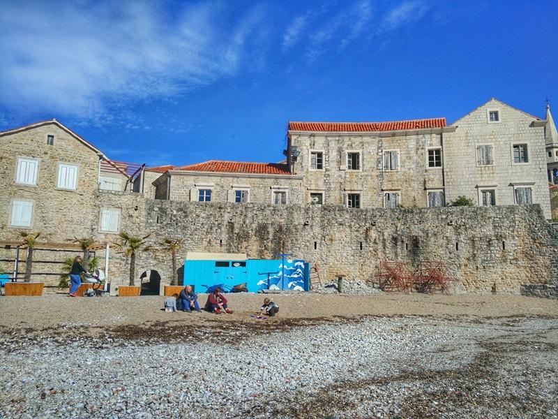 Вилла анита будва черногория отзывы