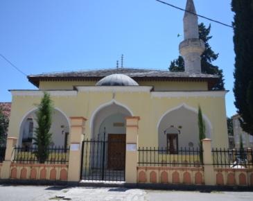 Требинье мечеть