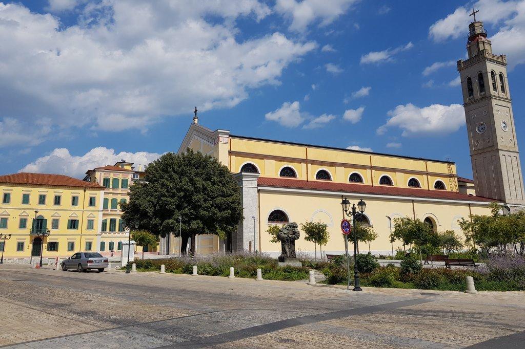 Шкодер Албания достопримечательности