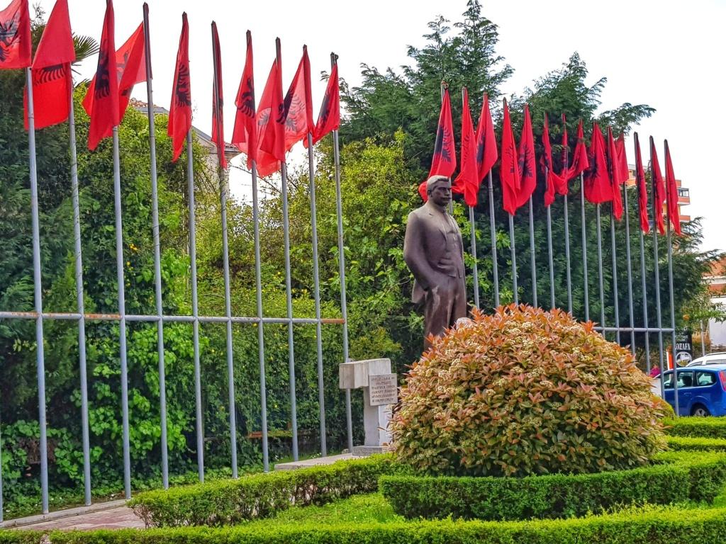 Шкодер что посмотреть Албания