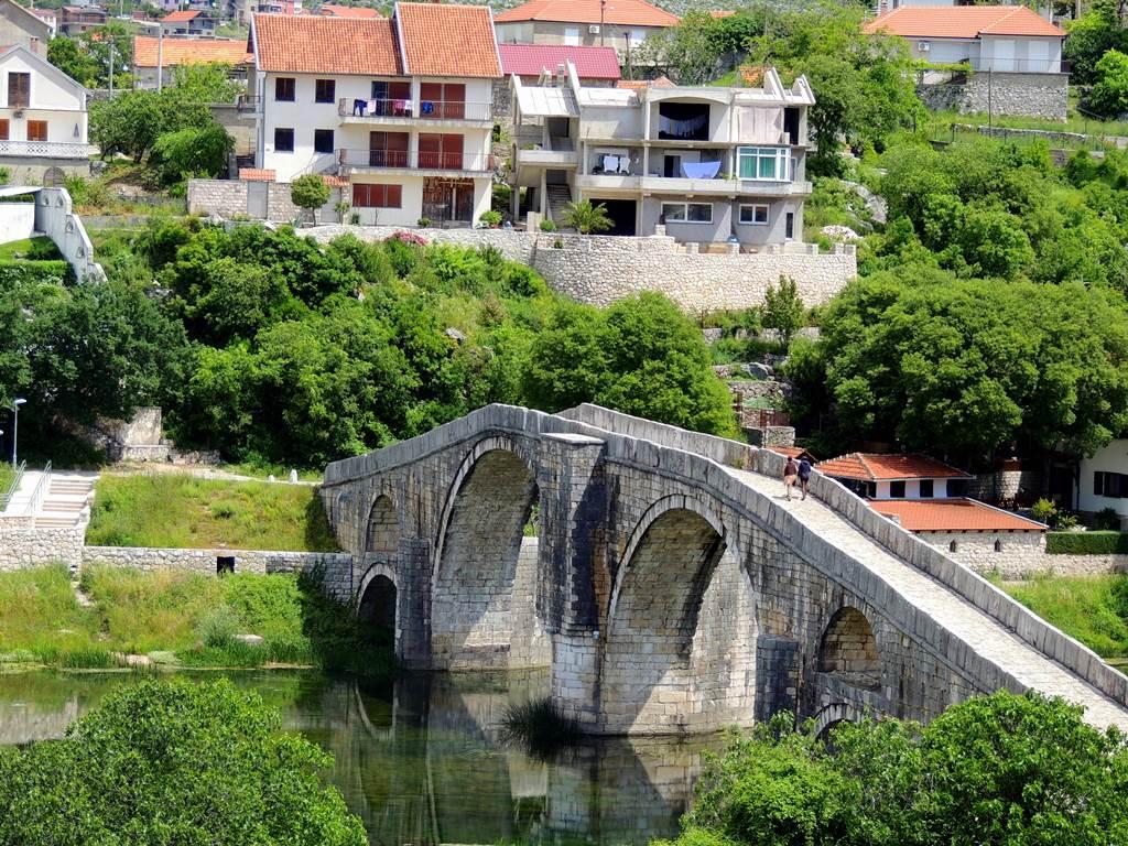 Требинье мост Арсланагича
