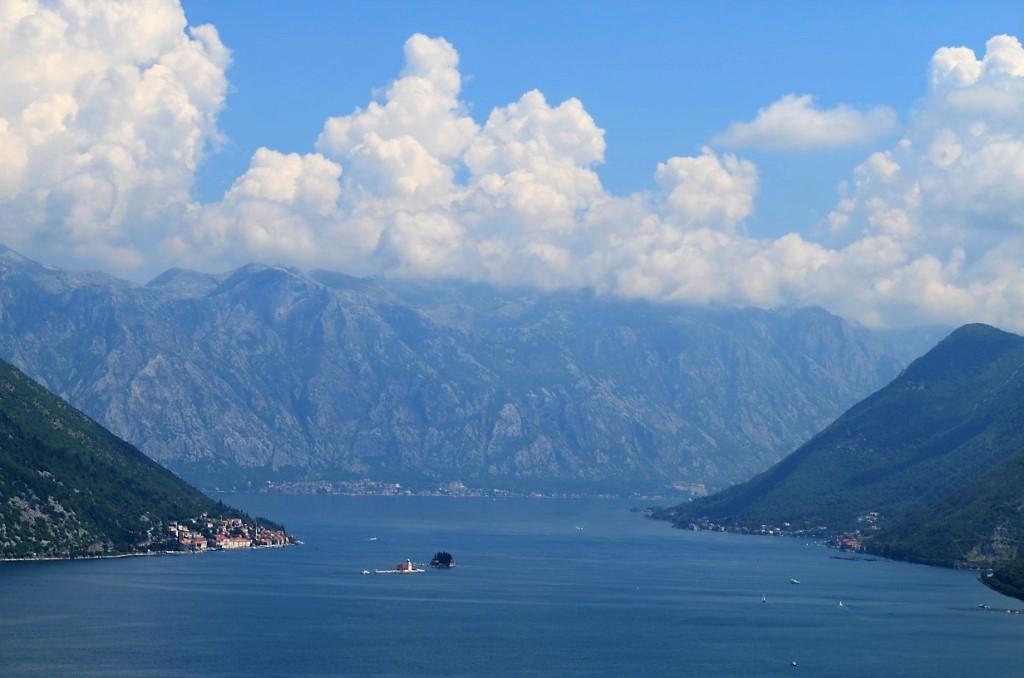 из черногории в Боснию на машине