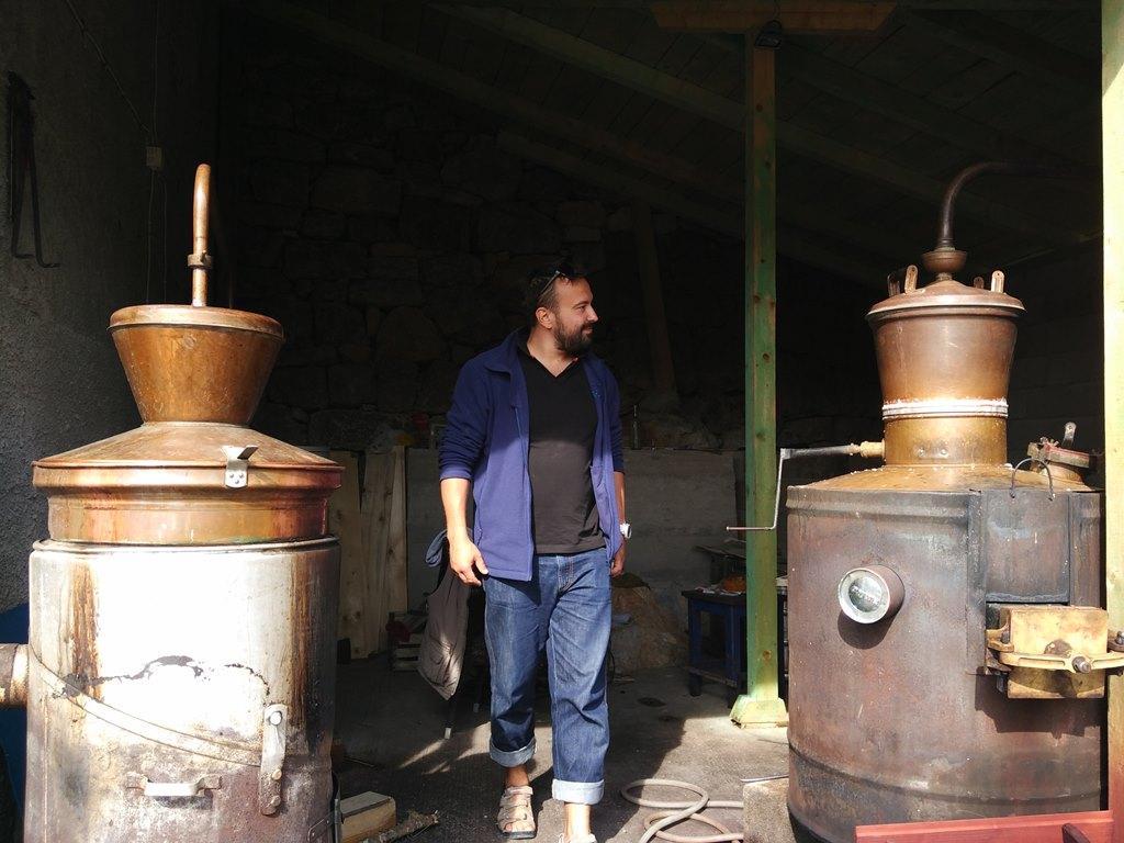винодельня Тврдош Босния и Герцеговина