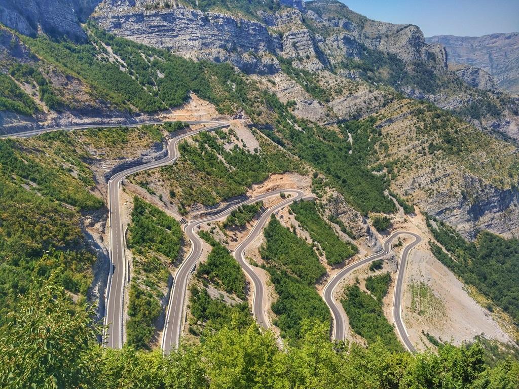 как добраться в горы Проклетие