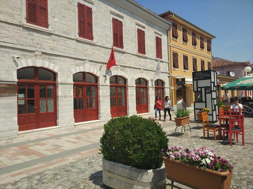экскурсия в Шкодер Албания из Черногории